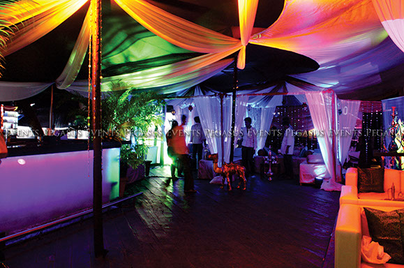 how to become an event manager in india
