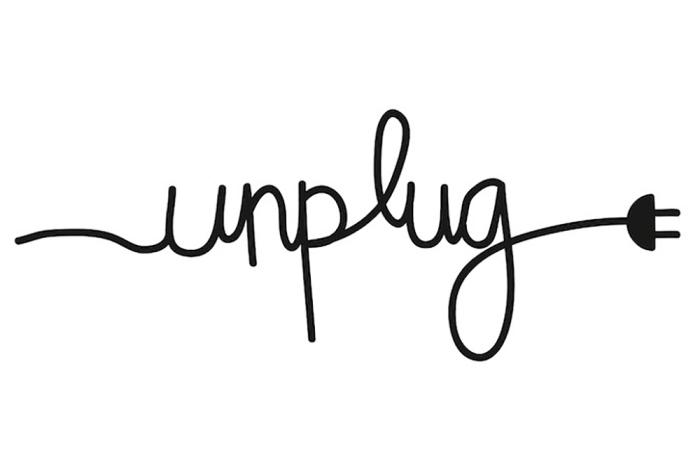 Unplug Your Event