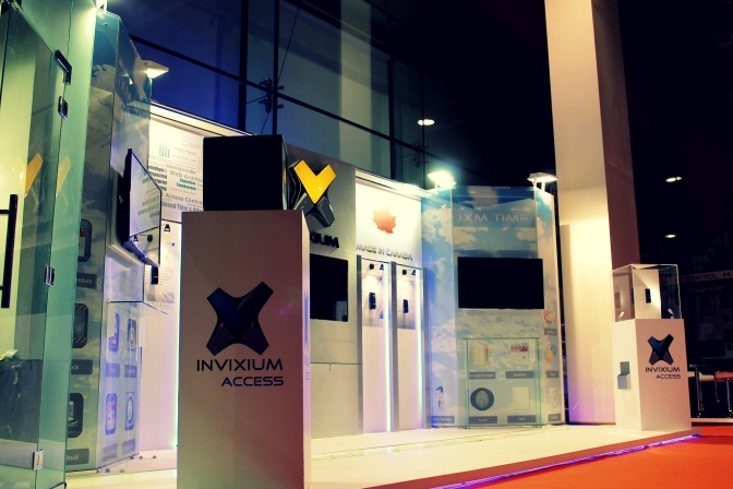 5 Ways To Make Awesome Booth Designs