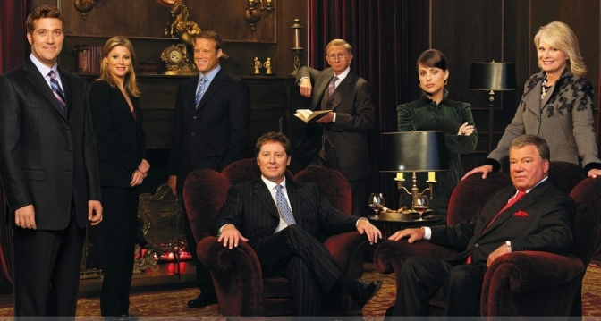 3 Things Boston Legal Has Taught Us