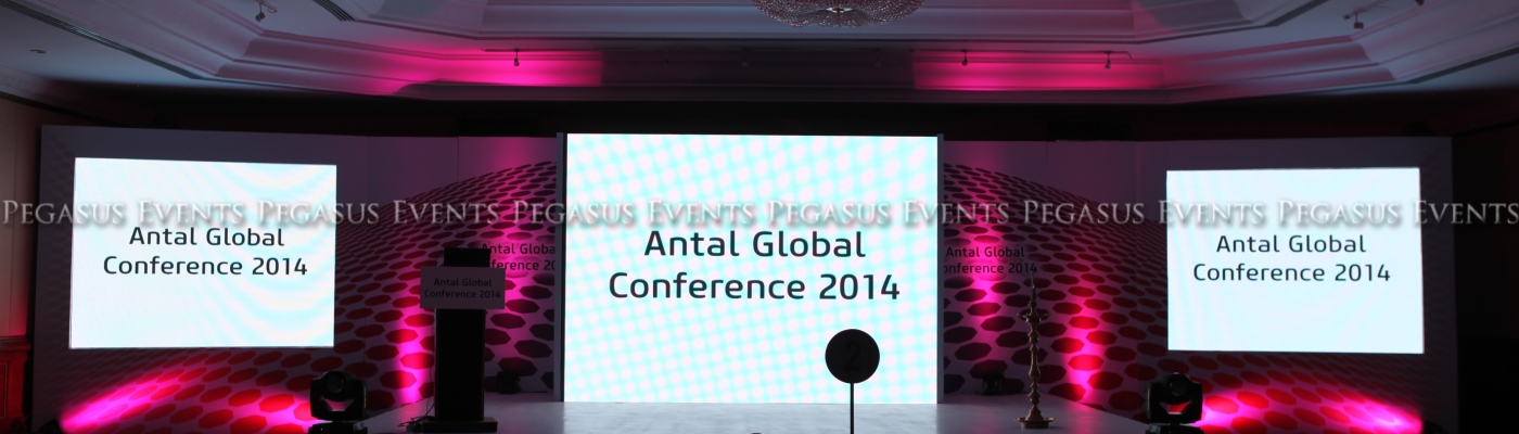 Antal Global Conference 2014
