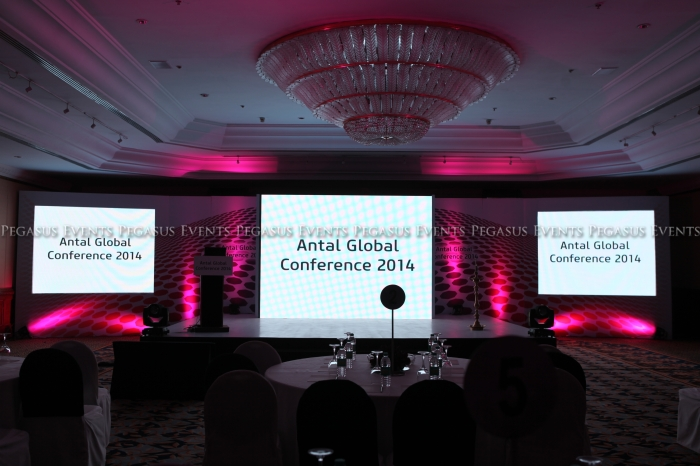 Antal Global Conference2014