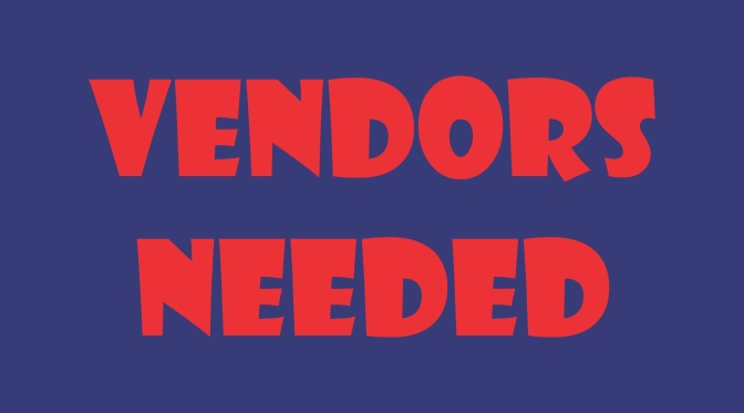 How To Work With New Event Vendors